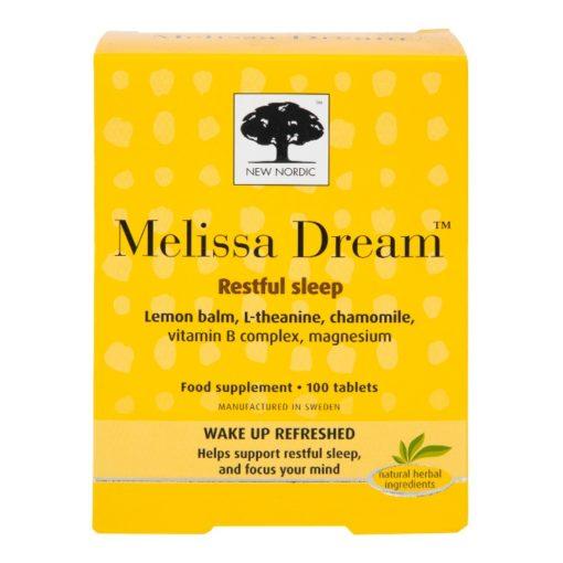 Melissa Dream 100tab
