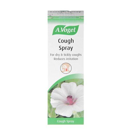 A Vogel Cough Spray