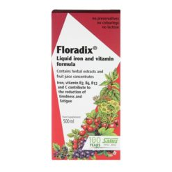 Floradix 500ml