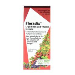 Floridix 250ml