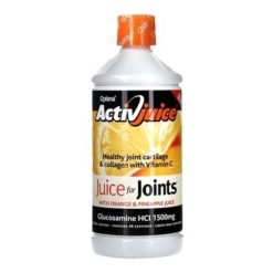 Active Juice Orange 1l