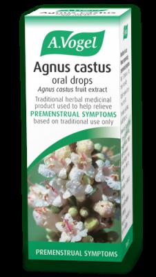 A Vogel Agnus Castus