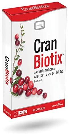 Quest Cran Biotix 30c