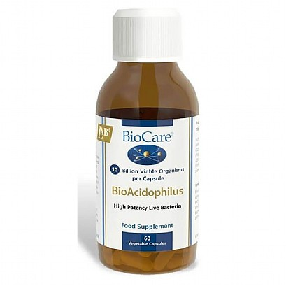 Bio Care Bio Acidop 60ca