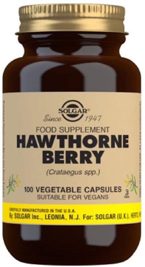 Solgar Hawthorn Berry