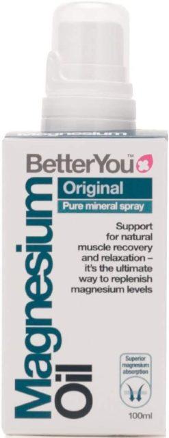Better Y Mag Spray