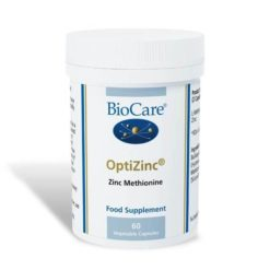 Bio Care Opti Zinc 60cap