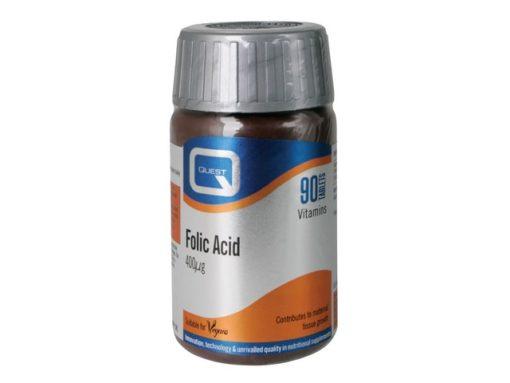 Quest Folic Acid 90tab
