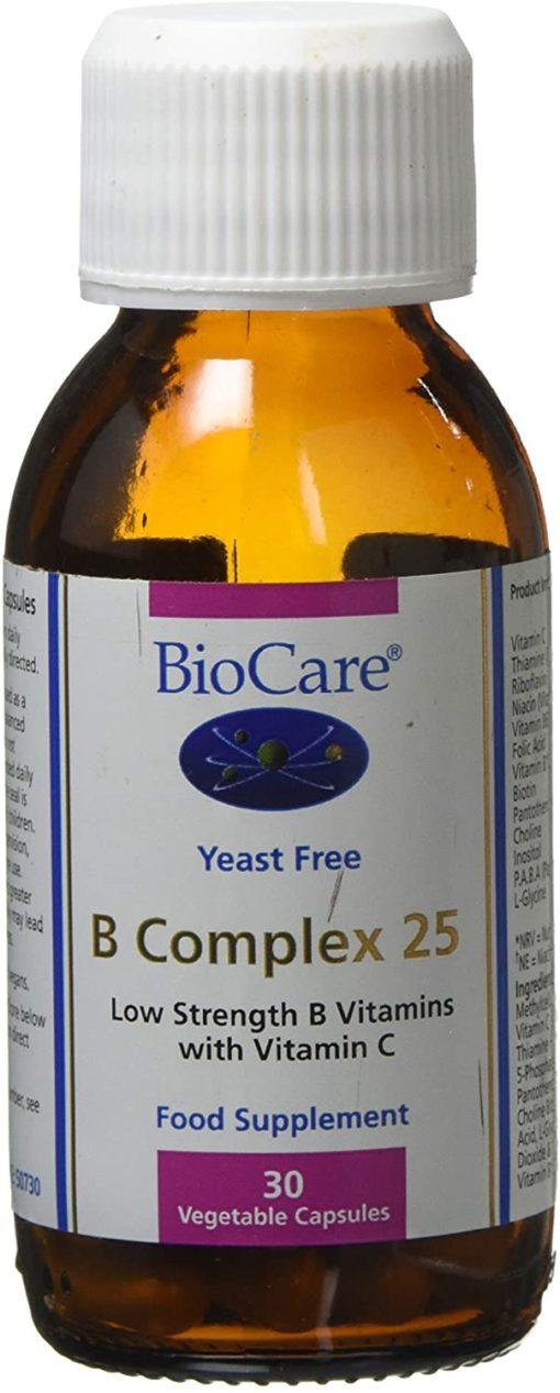 Bio Care B Comp 30c