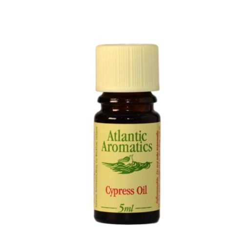 Atlantic Aromatics Cypress Oil