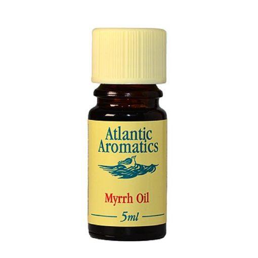 Atlantic Aromatics Myrrh Oil