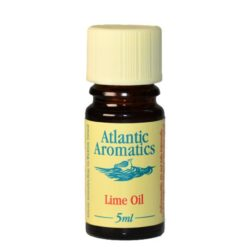 Atlantic Aromatics Lime Oil