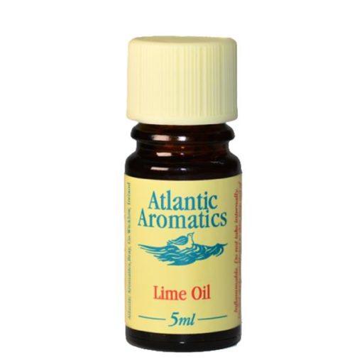 Atlantic Aromatics Lime Oil