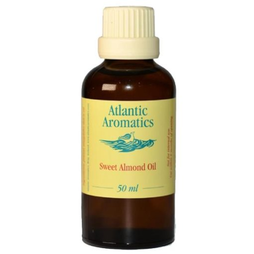 Atlantic Aromatics Almond Oil 50ml