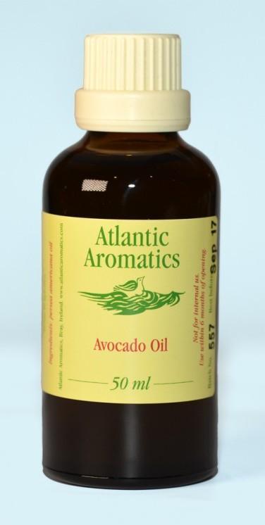 AA Avocado Oil