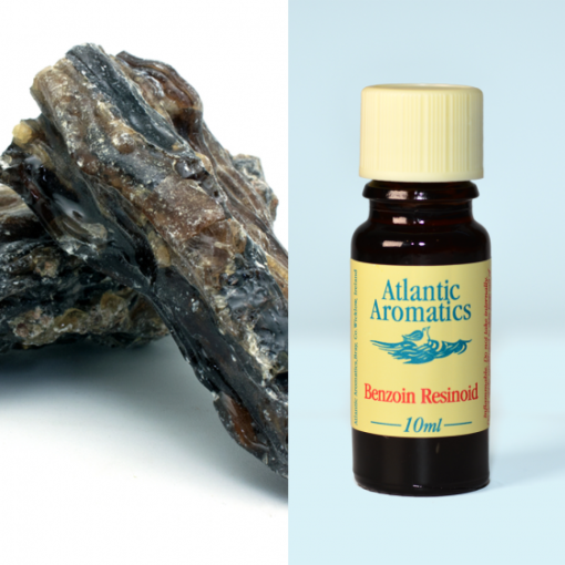 Atlantic Aromatics Benzoin Oil