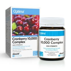 Optima Cranberry Complex
