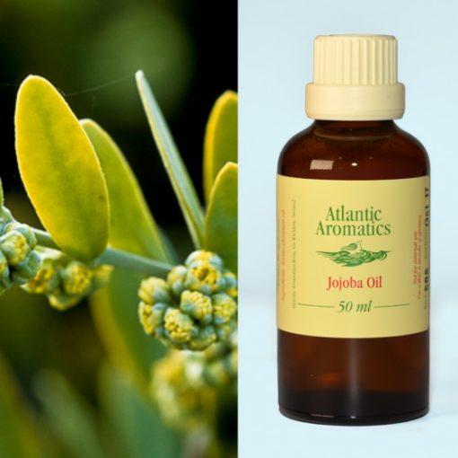 Atlantic Aromatics Jajoba Oil