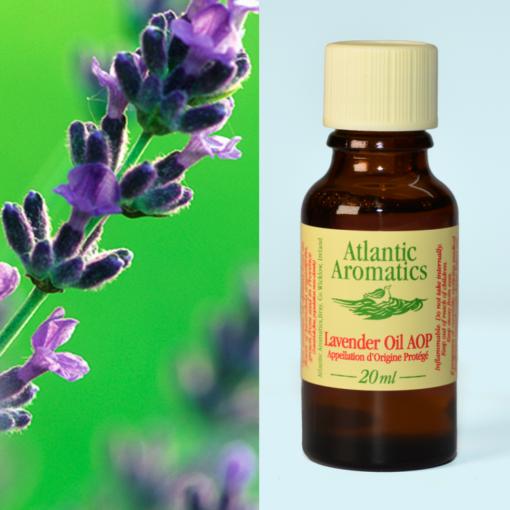 Atlantic Aromatics Lavender Oil 20ml