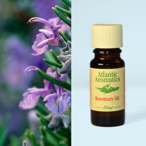 Atlantic Aromatics Rosemary Oil