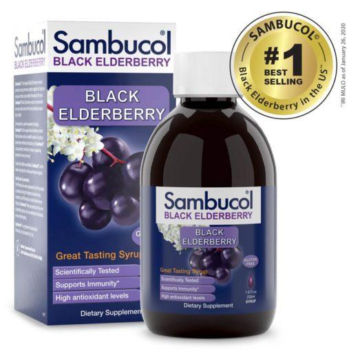 Sambucol Original