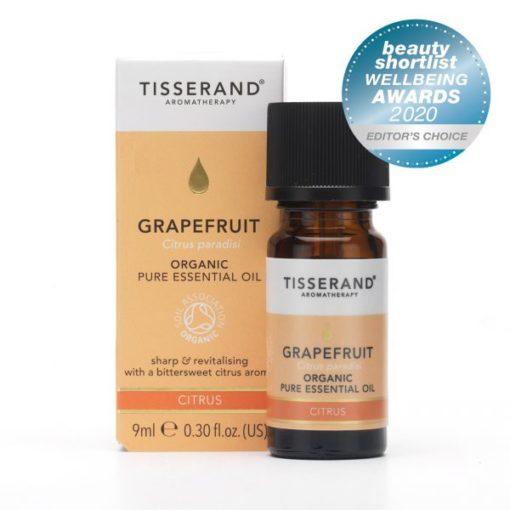 Tisserand Grapefruit Oil