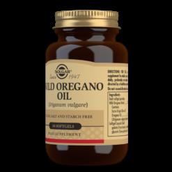 Solgar Oregano Oil 60c
