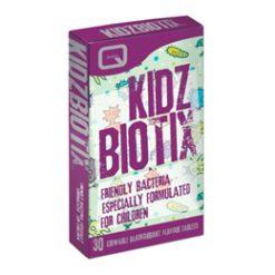 Quest Kidz Biotix 30tab