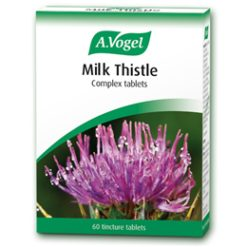 A Vogel M Thistle 60t