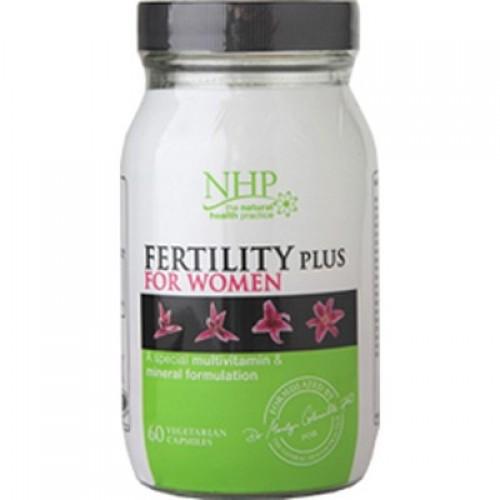 NHP Fertility For Womel