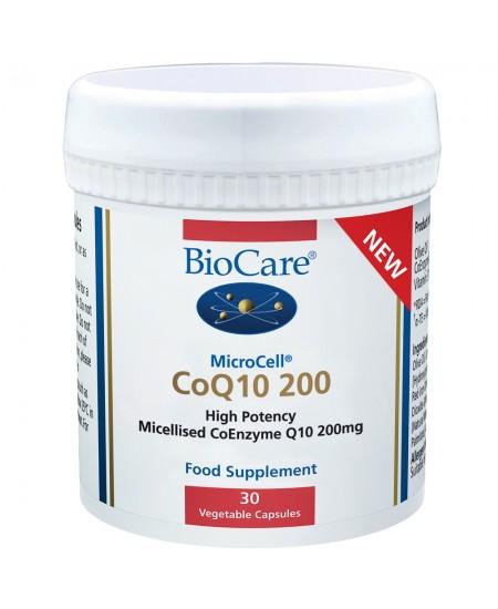 Bio Care Co Q10 30cap