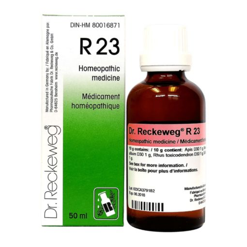 Dr Reckeweg R23 Drops 50 ml