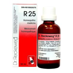 Dr Reckeweg R25 Drops 50 ml