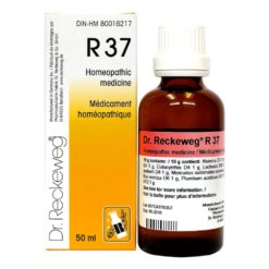 Dr Reckeweg R37 Drops 50 ml