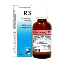 Dr Reckeweg R3 Drops 50 ml