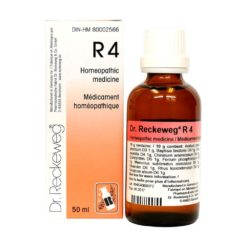 Dr Reckeweg R4 Drops 50 ml