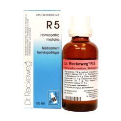 Dr Reckeweg R5 Drops 50 ml