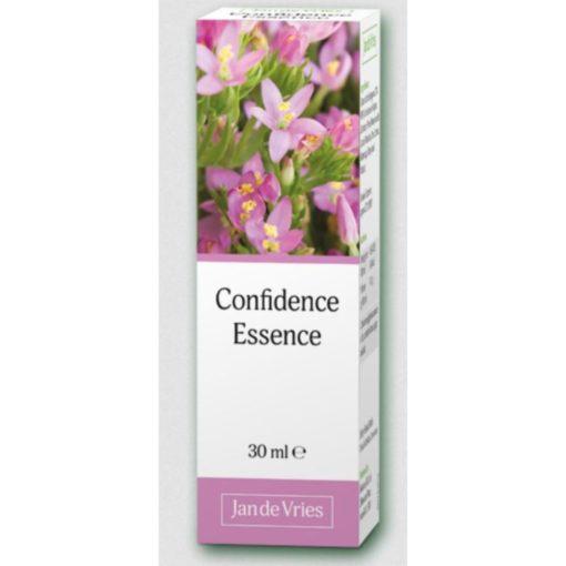 Jan De Vries Confidence Essence