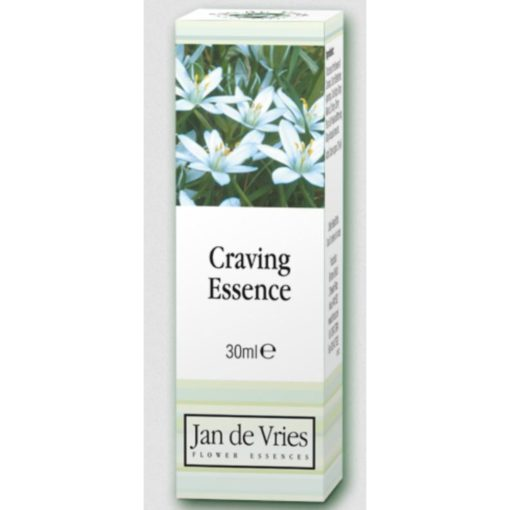 Jan De Vries Craving Essence