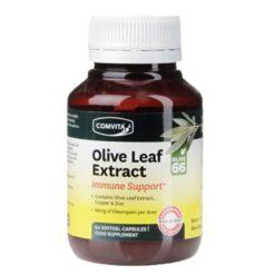 Comvita Olive Leaf 60 Caps