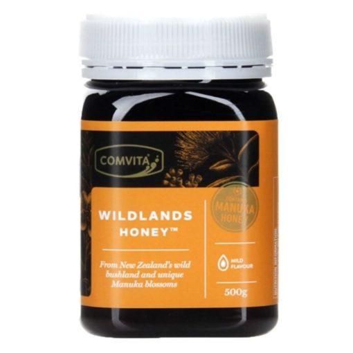 Comvita Wildlands Honey