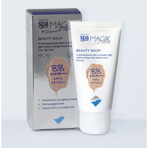 Dead Sea Magic Beauty Balm Cream Tint 50ml