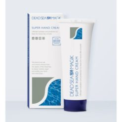 Dead Sea Magic Sup Hand Cream 75ml