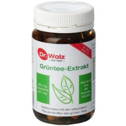 Dr Wolz Green Tea 120c