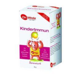 Dr Wolz Kinderimmune