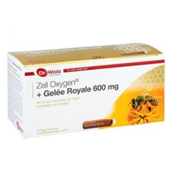 Dr Wolz Royale Gelee