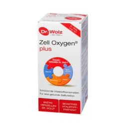 Dr Wolz Zell Plus