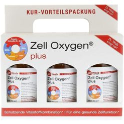 Dr Wolz Zell Plus x 3