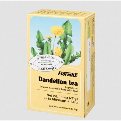 Floradix Dand Tea