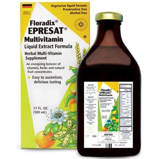 Floradix Epersat